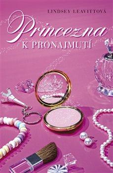 Obálka titulu Princezna k pronajmutí
