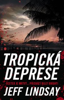 Obálka titulu Tropická deprese