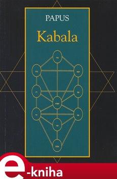 Obálka titulu Kabala
