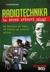 Obálka knihy Radiotechnika za druhé světové války