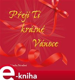 Obálka titulu Přeji Ti krásné Vánoce