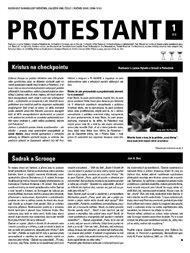 Protestant 2016/1