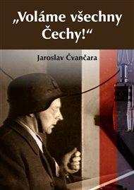 Voláme všechny Čechy!