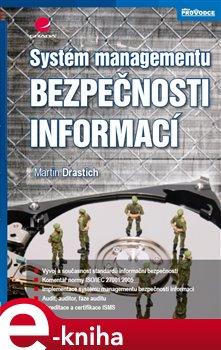 Obálka titulu Systém managementu bezpečnosti informací