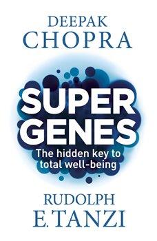 Obálka titulu Super Genes