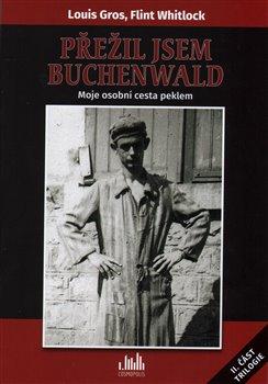 Obálka titulu Přežil jsem Buchenwald