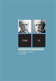 Korespondence TGM - Slované, svazek jižní Slované