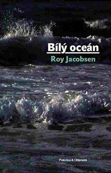 Obálka titulu Bílý oceán