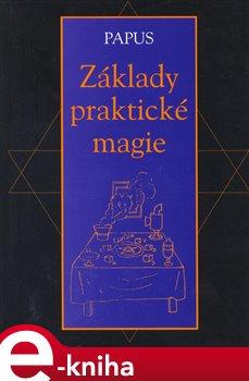 Obálka titulu Základy praktické magie