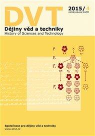 Dějiny věd a techniky 4/2015