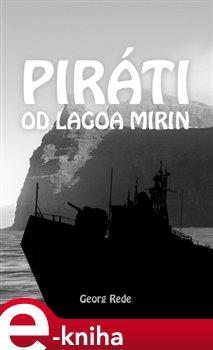 Obálka titulu Piráti od Lagoa Mirin