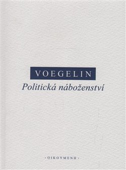 Obálka titulu Politická náboženství