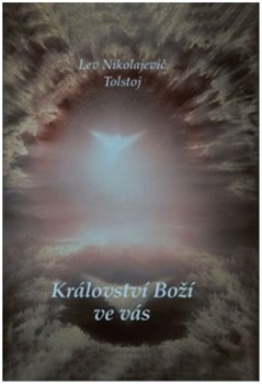 Obálka titulu Království Boží ve vás