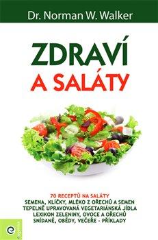 Obálka titulu Zdraví a saláty