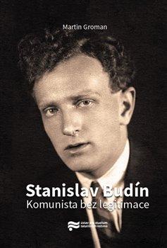 Obálka titulu Stanislav Budín