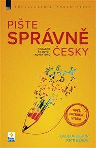 Pište správně česky