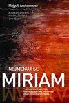 Obálka knihy Nejmenuji se Miriam
