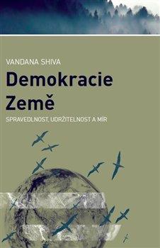 Obálka titulu Demokracie Země