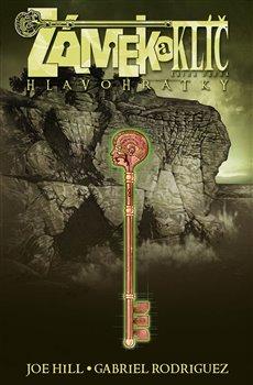 Obálka titulu Zámek a klíč 2