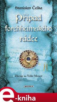 Obálka titulu Případ forchheimského rádce