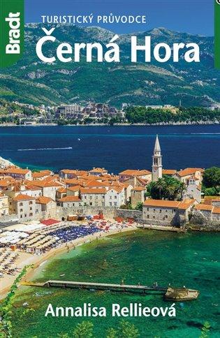 Černá Hora - Annalisa Rellieová, | Booksquad.ink