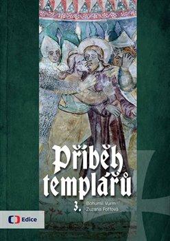 Obálka titulu Příběh templářů 3.