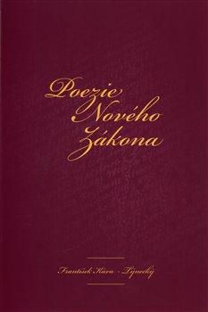 Obálka titulu Poezie Nového zákona