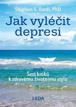 Obálka titulu Jak vyléčit depresi