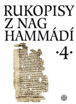 Obálka titulu Rukopisy z Nag Hammádí 4.