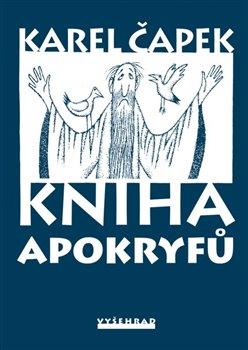 Obálka titulu Kniha apokryfů