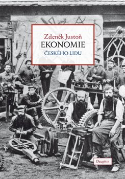 Obálka titulu Ekonomie českého lidu