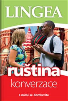 Obálka titulu Ruština - konverzace