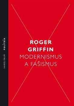 Obálka titulu Modernismus a fašismus