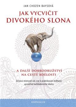 Obálka titulu Jak vycvičit divokého slona