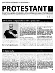 Protestant 2016/2