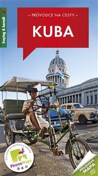 Obálka titulu Kuba - Průvodce na cesty