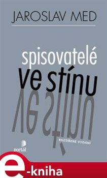 Obálka titulu Spisovatelé ve stínu