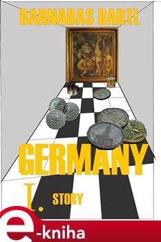 Obálka titulu Germany Story