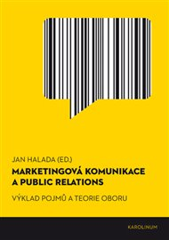 Marketingová komunikace a public relations
