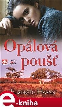 Obálka titulu Opálová poušť
