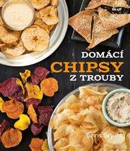 Domácí chipsy z trouby