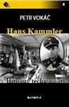 Obálka knihy Hans Kammler. Hitlerův technokrat