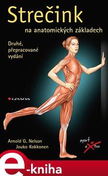 Obálka titulu Strečink na anatomických základech