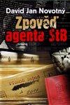 Obálka knihy Zpověď agenta STB