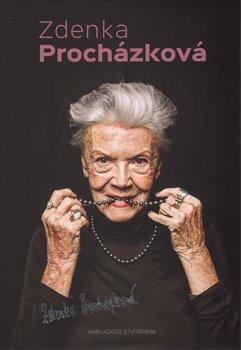 Obálka titulu Zdenka Procházková
