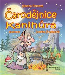 Obálka titulu Čarodějnice Kanihůra