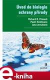 Úvod do biologie ochrany přírody (Elektronická kniha) - obálka