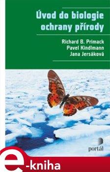 Obálka titulu Úvod do biologie ochrany přírody