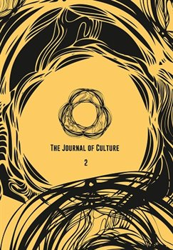 Obálka titulu The Journal of Culture 2015 / 2