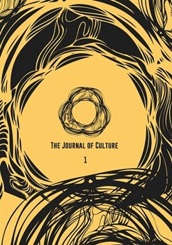 Obálka titulu The Journal of Culture 2015 / 1
